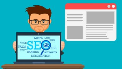 Photo of Search Engine Results Page (SERP) – SEO Tutorial