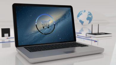 Photo of Online E-Commerce Sites